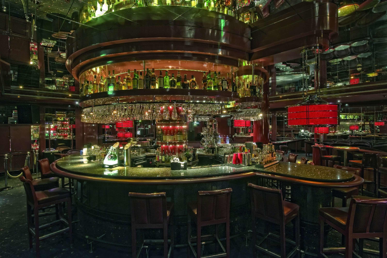 Bar in Frankfurt am Main
