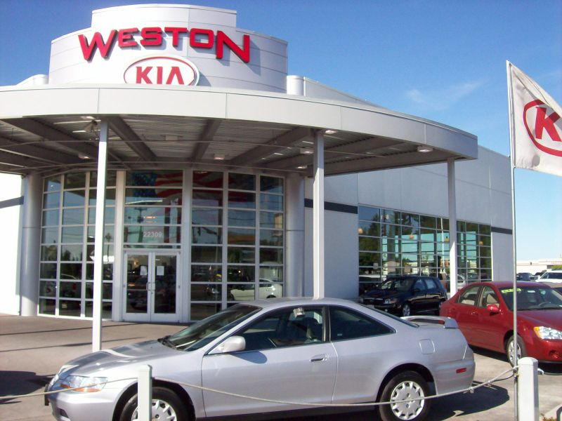Weston kia in gresham or 97030 for Gresham honda service