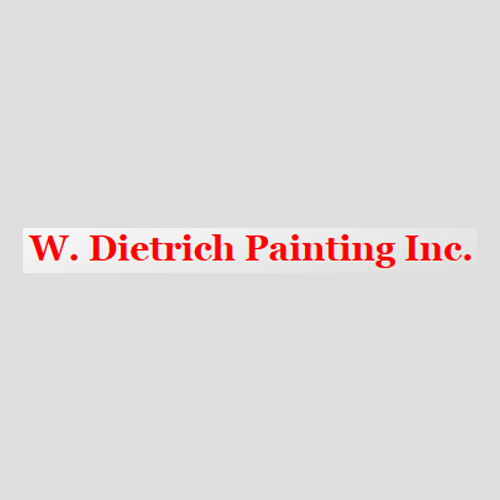 Painter in WI Tomahawk 54487 W. Dietrich Painting Inc. 214 W Spirit Ave.  (715)453-6490