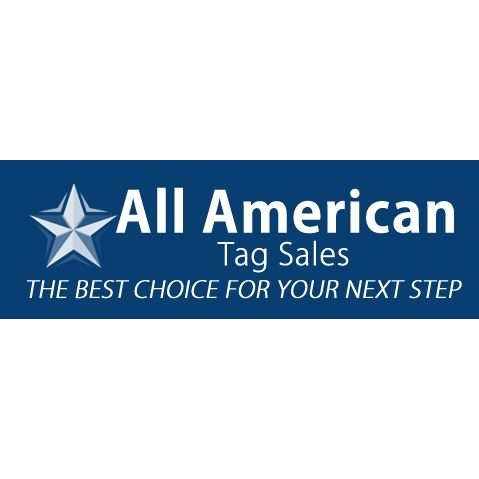 All American Tag Sales
