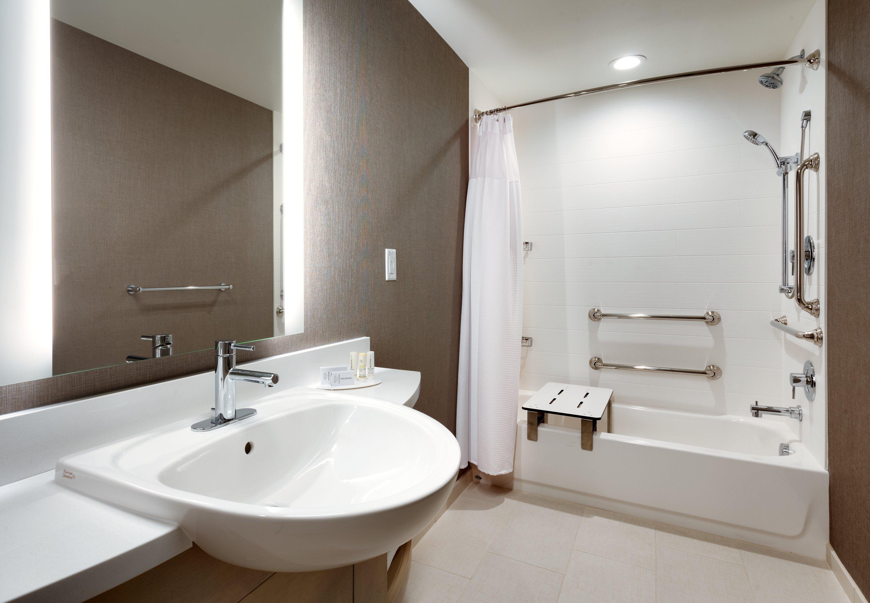 Springhill Suites By Marriott Salt Lake City South Jordan