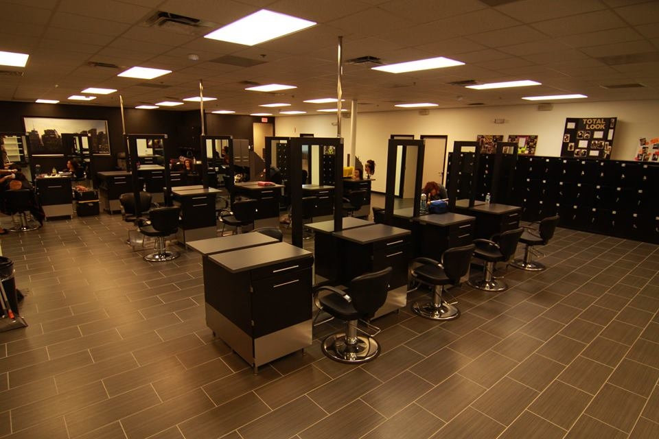 The salon professional academy ft myers in fort myers fl for Academy for salon professional