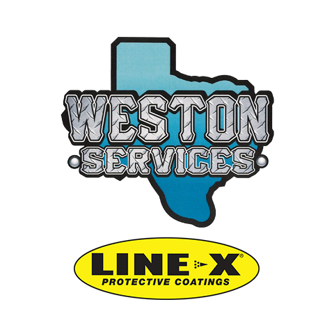 Weston Services & LINE-X of South Texas Truck Gear