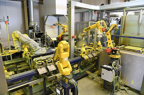 Brönnimann Industrielackierwerk AG