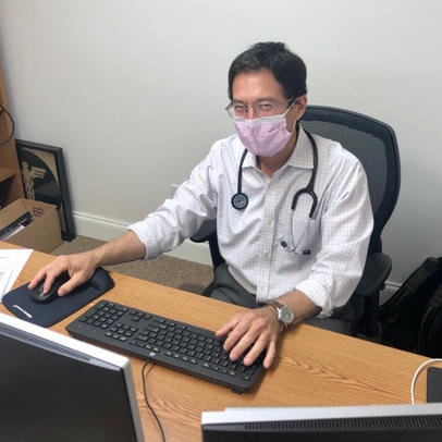 Image 3 | Dr. Colin Kao, D.O.