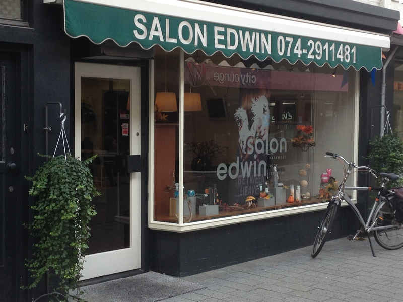 Edwin Salon