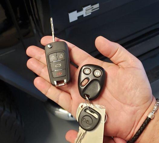 Key Guys Lock & Key
