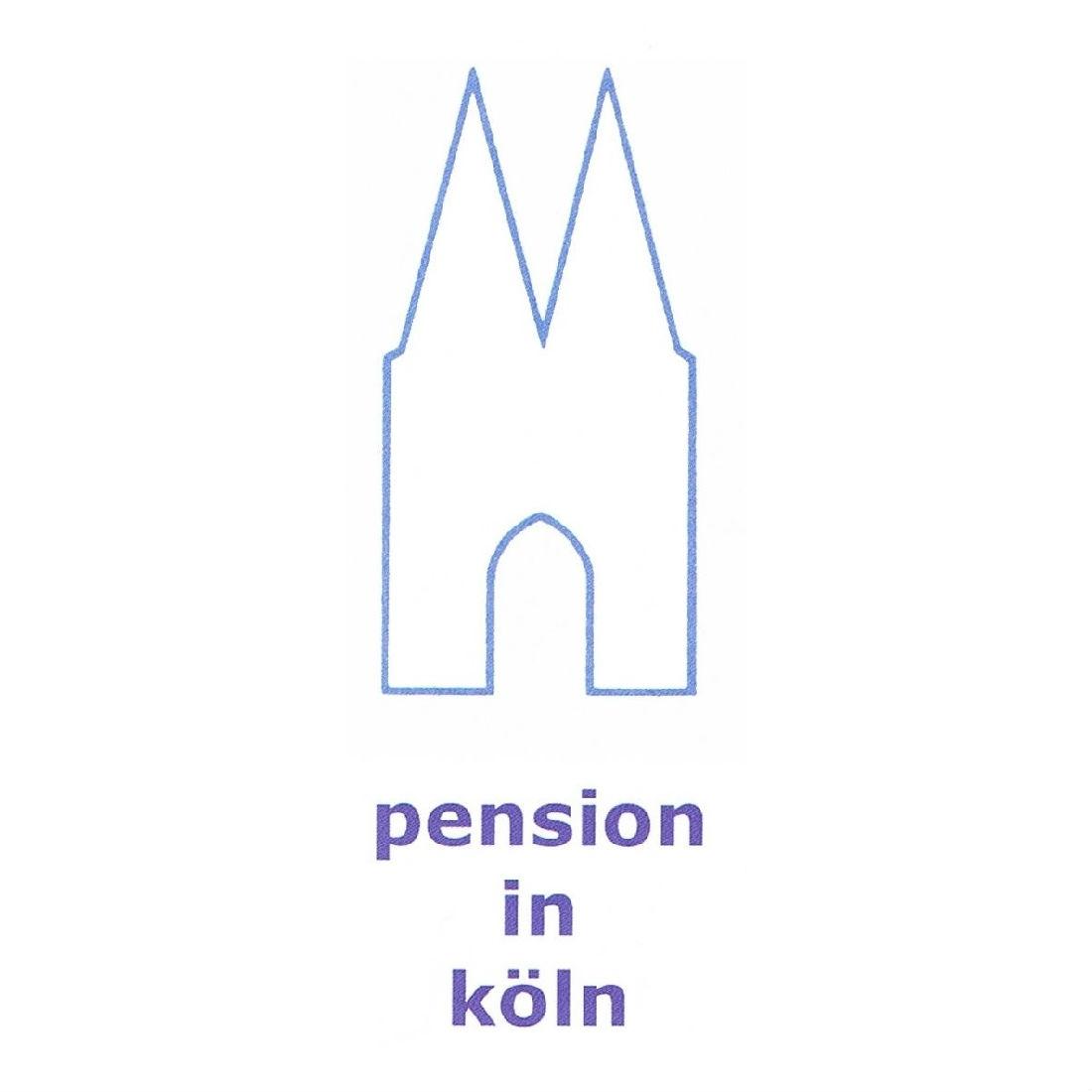 Bild zu Pension in Köln in Köln