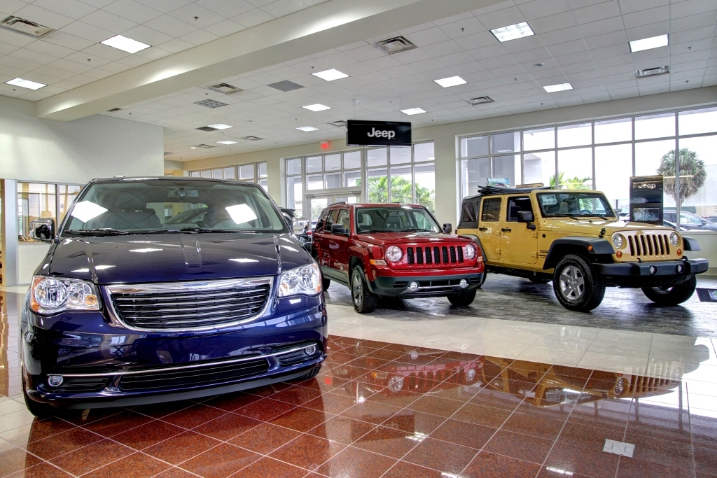Kendall Dodge Chrysler Jeep Ram In Miami Fl Whitepages