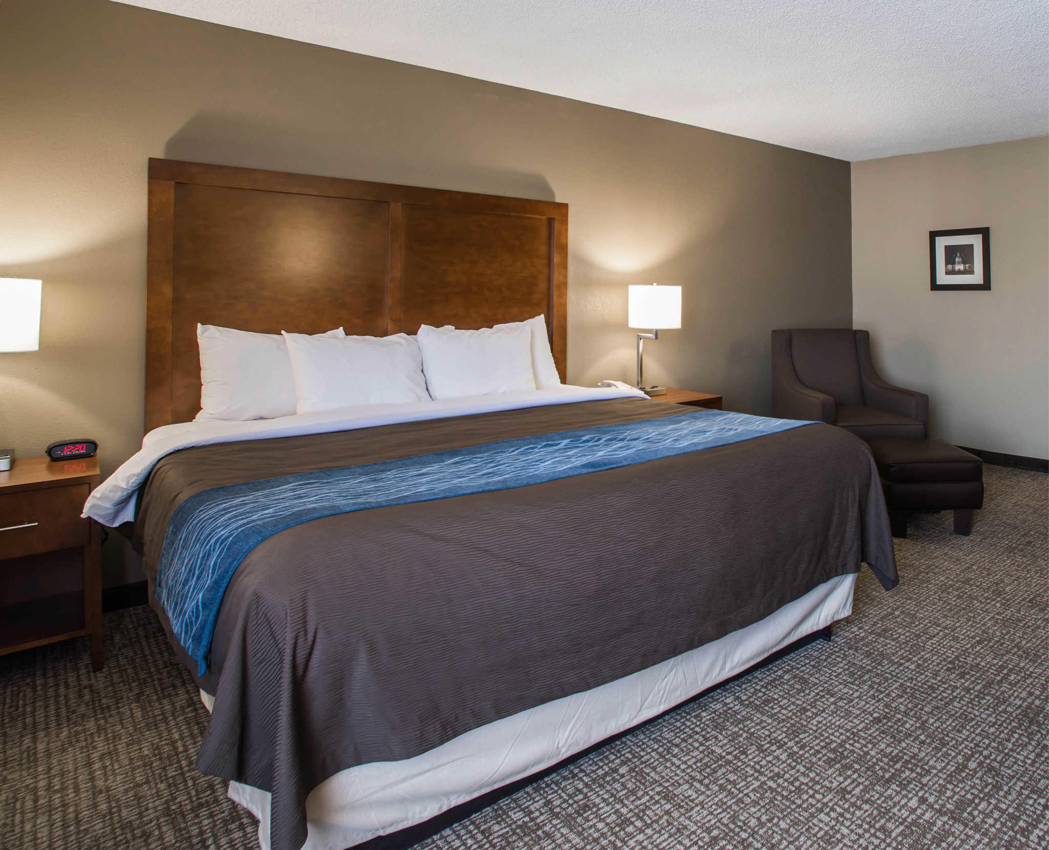 Comfort Inn Amp Suites Hazelwood St Louis In Hazelwood