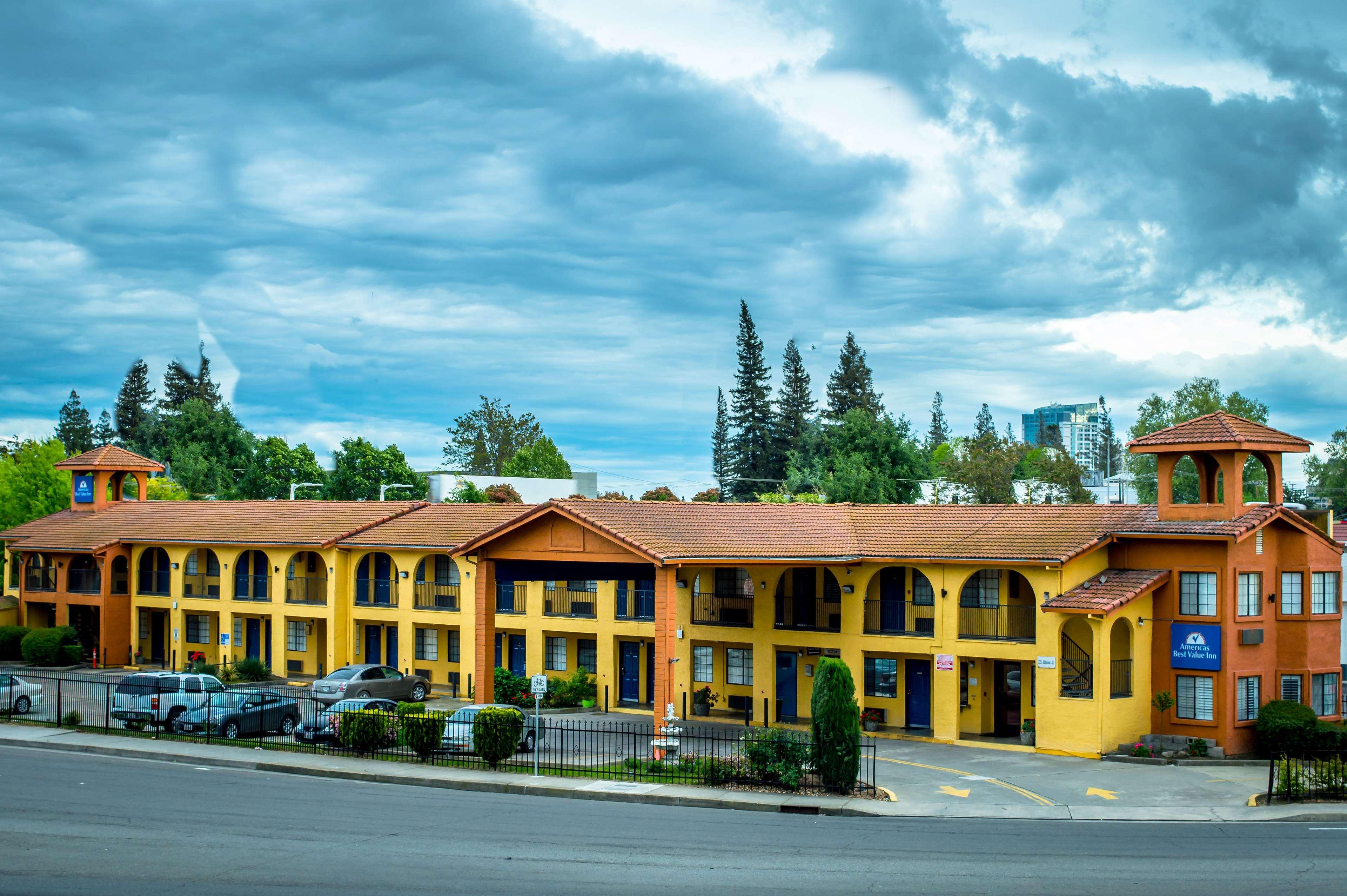 Hotels Near University Of San Francisco