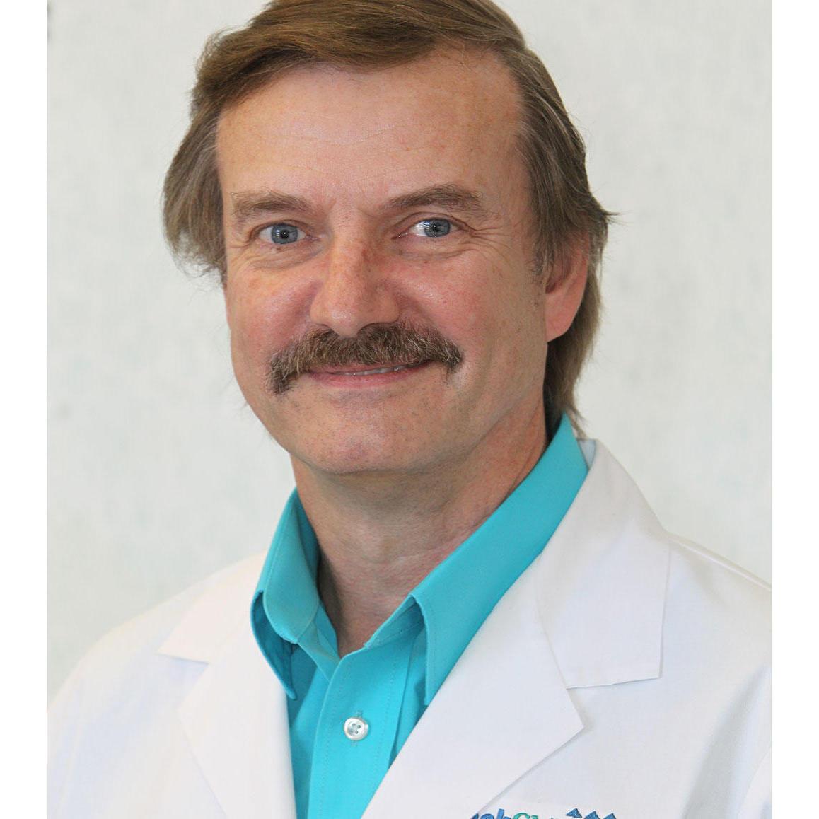 Bruce Eckel MD