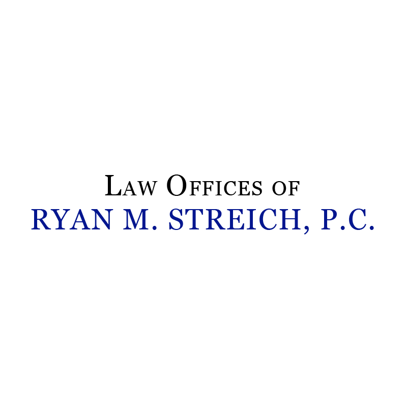 Law Offices of Ryan M. Streich, P.C.