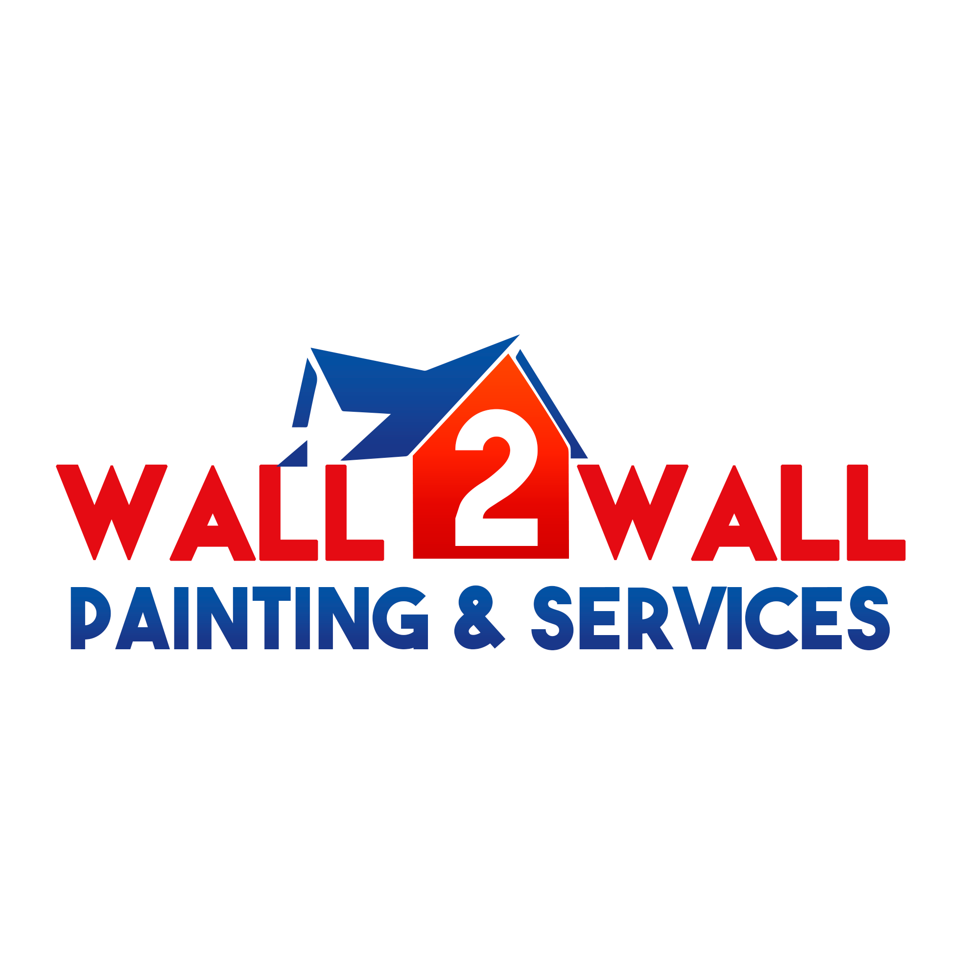 Wall 2 Wall Painting & Services
