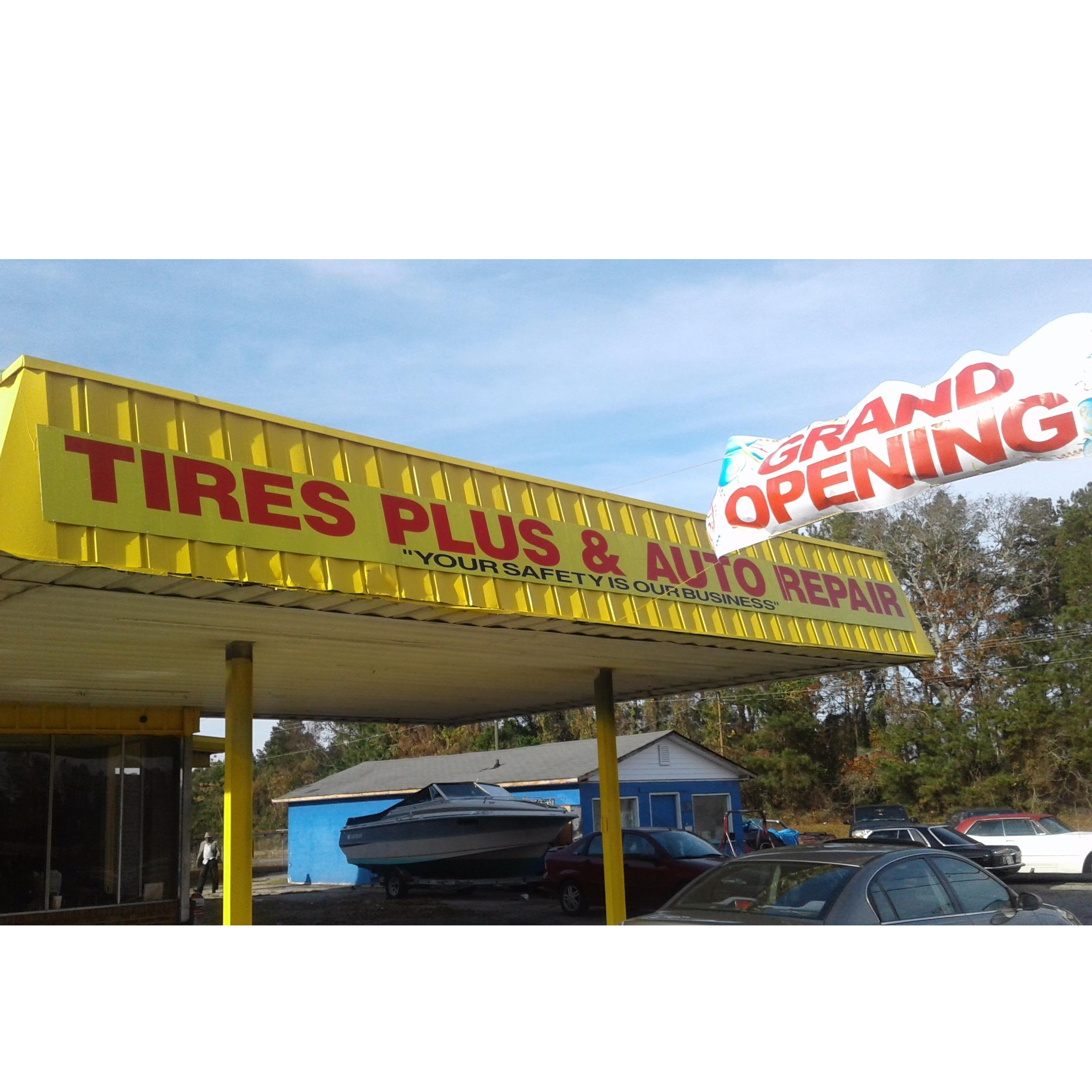 Tlc Lube Wash Car Care Center
