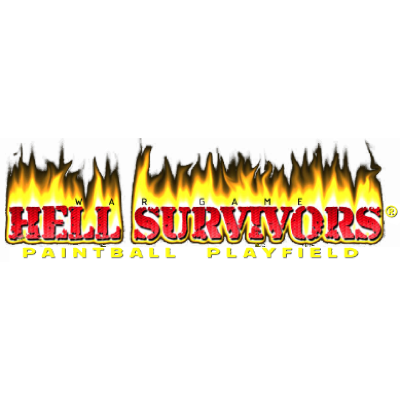Hell Survivors Paintball