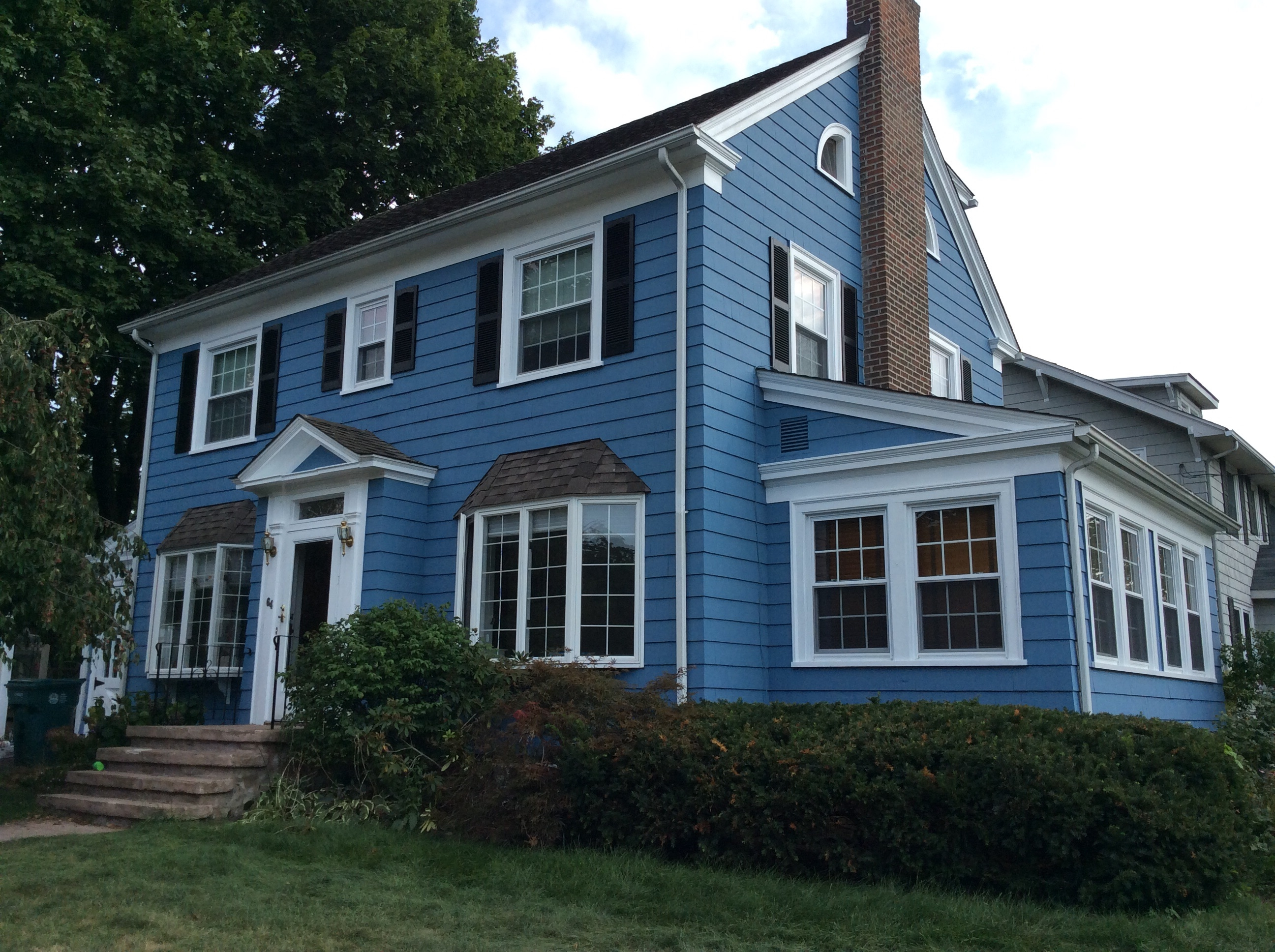 Murphys Painting Llc In Hamden Ct 06517