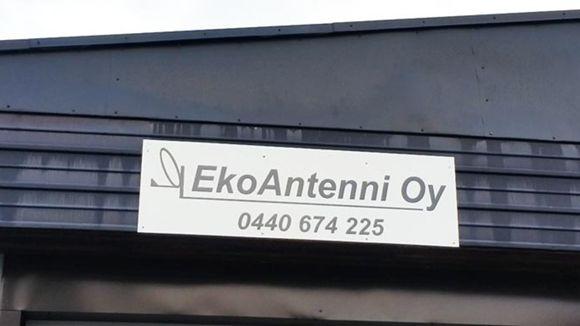 EkoAntenni Oy