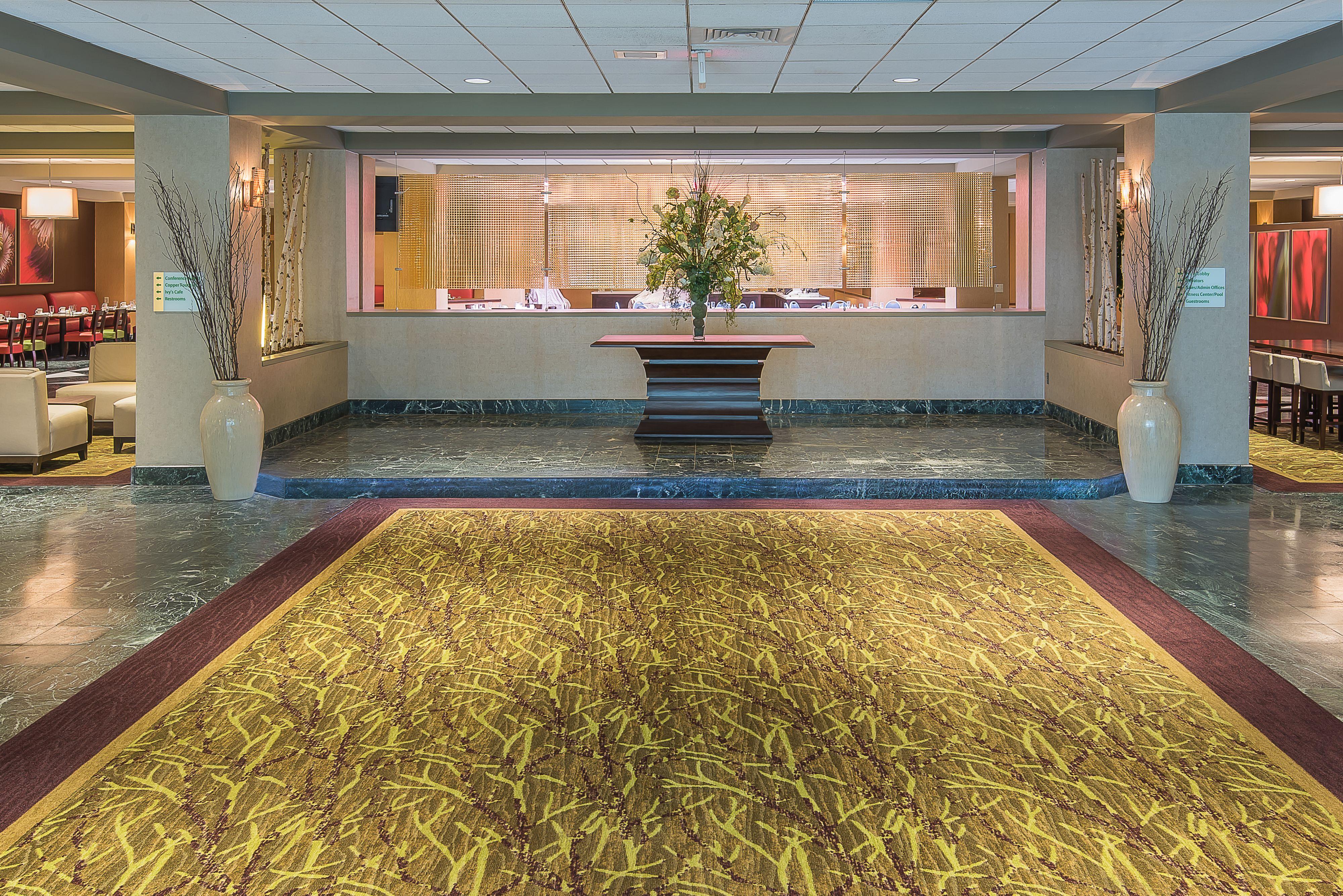 Holiday Inn Taunton Foxboro Area Taunton Massachusetts