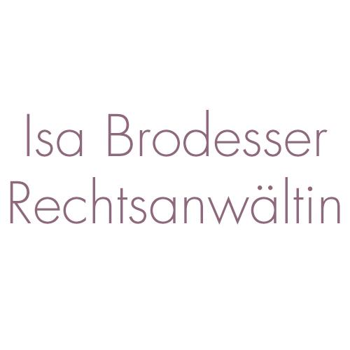 Bild zu Isa Brodesser Rechtsanwältin in Greven in Westfalen