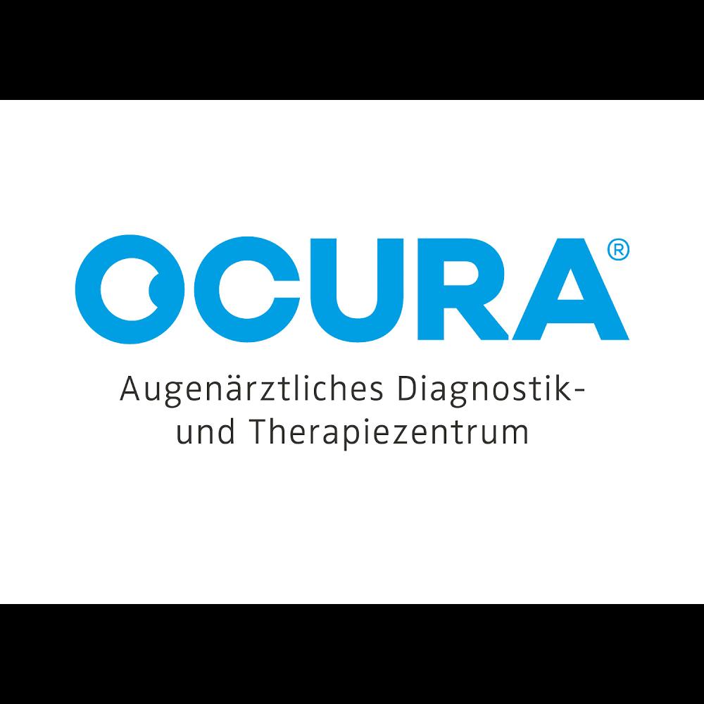 Bild zu Ocura Augenärztliches Diagnostik- und Therapiezentrum Köln in Köln