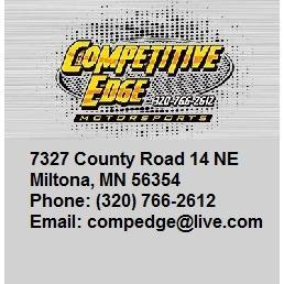 Competitive Edge Motorsports