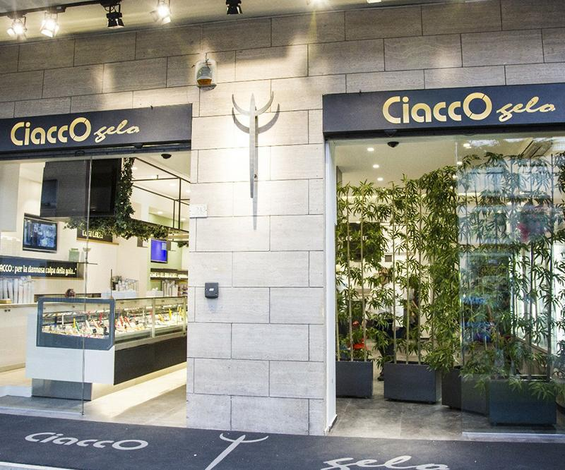 Ciacco Gelo