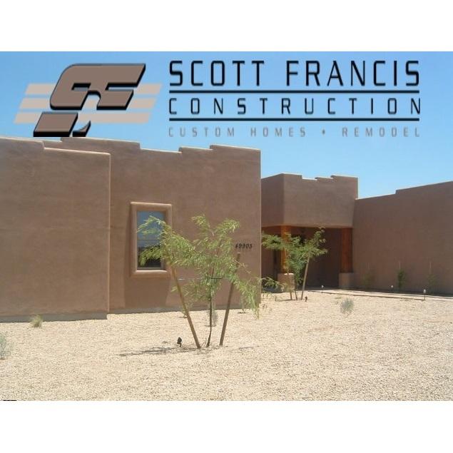 Scott Francis Construction Inc.