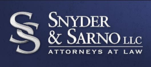Snyder & Sarno, LLC - ad image