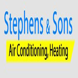 Stephens and Sons Plumbing Heating and Air