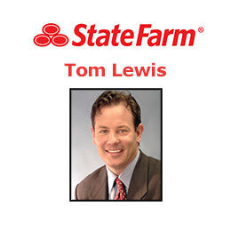 Tom Lewis - State Farm Insurance Agent