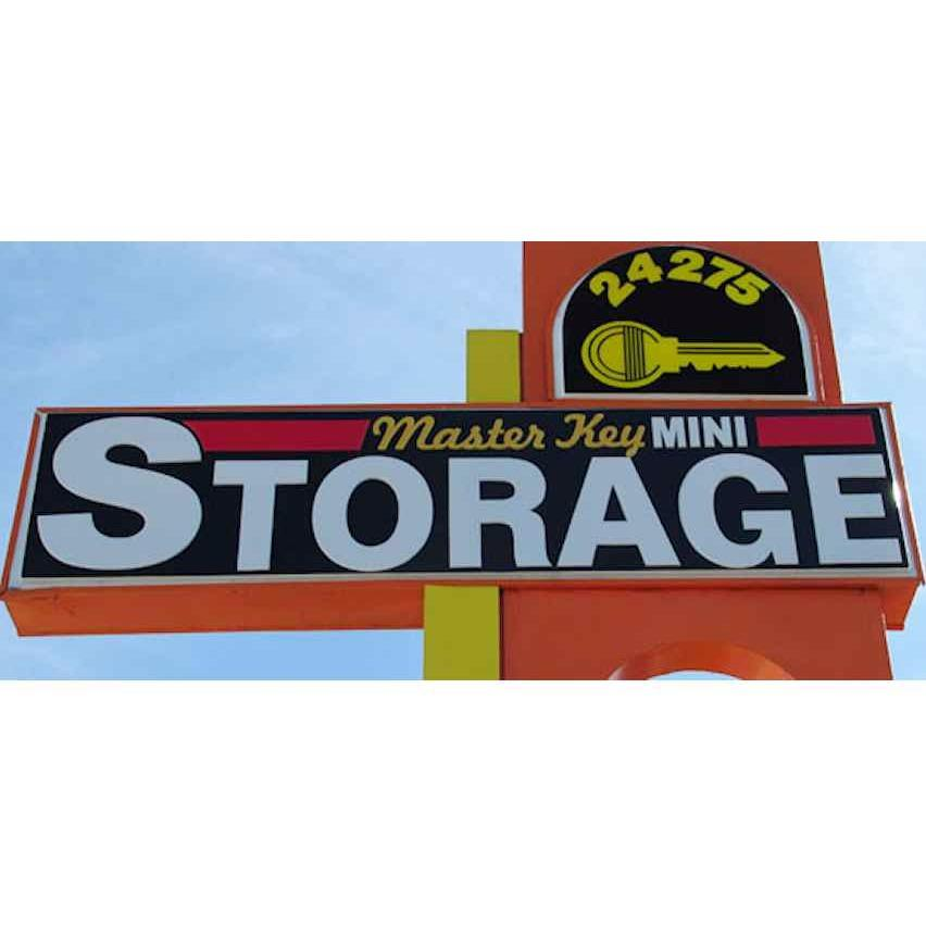Master Key Mini Storage Clearwater Florida Fl