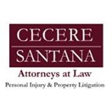 Cecere Santana Attorneys at Law - ad image