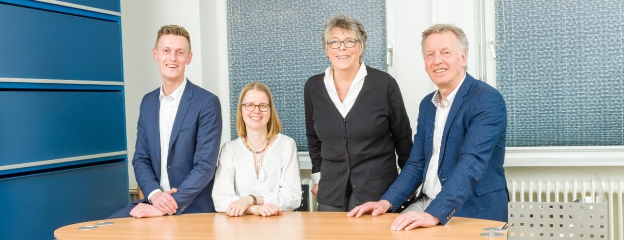 Bernd Mundt Allianz Generalvertretung Hamburg