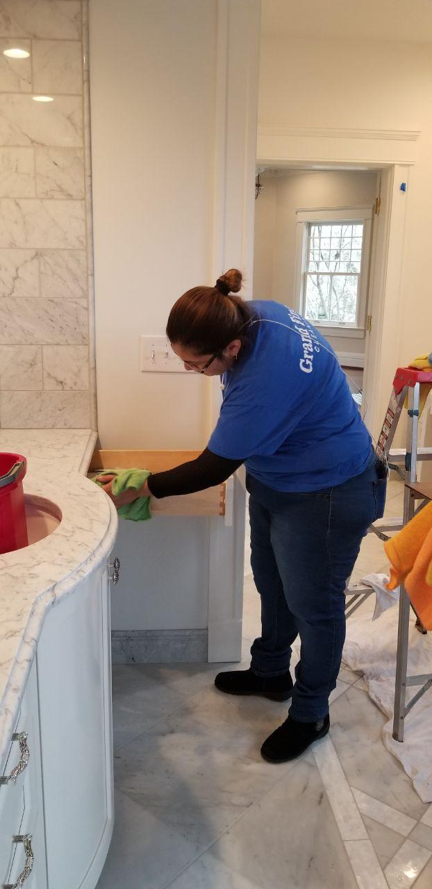Grand Finale Cleaning La Grange (502)222-0736