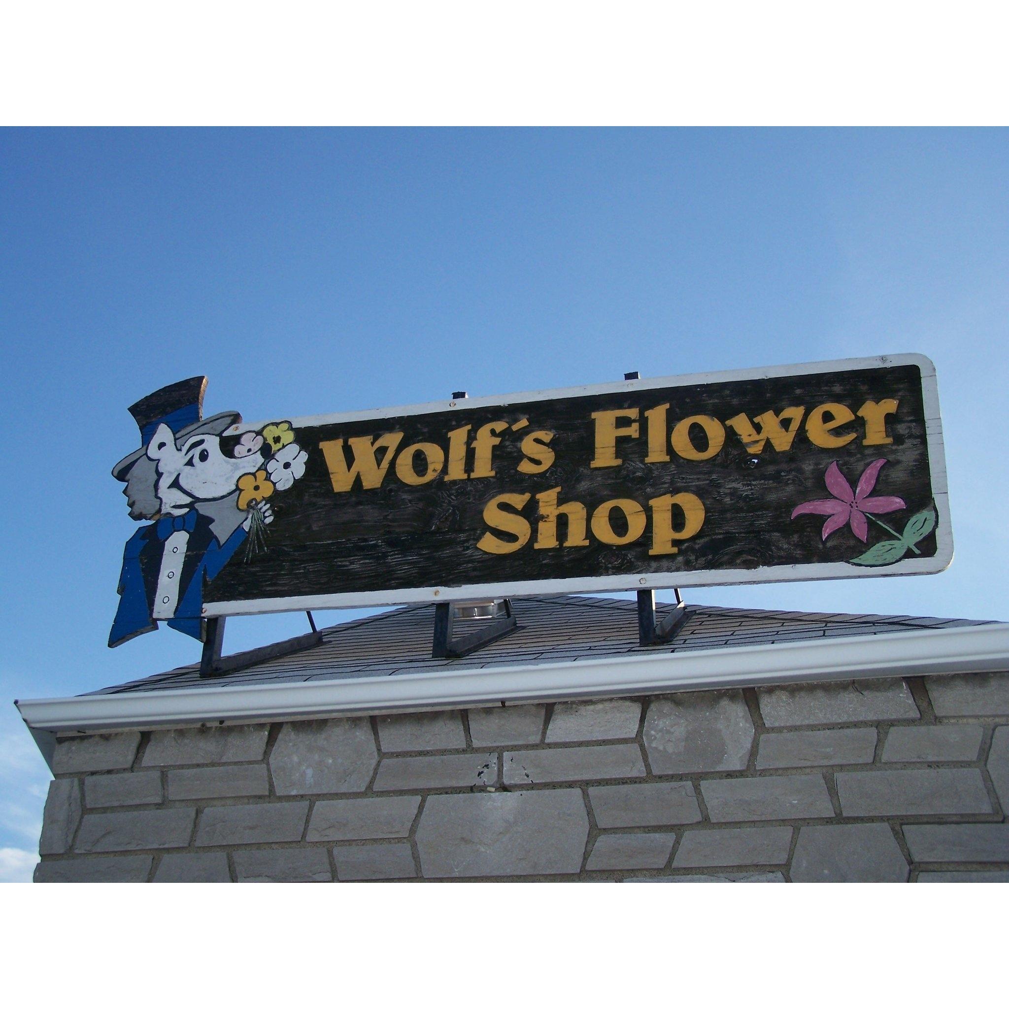 Wolf's Flower Shop