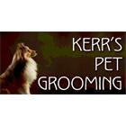 Kerr's Pet Grooming