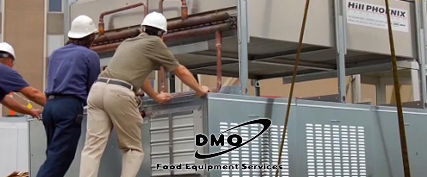 Dmo Food Equipment Services