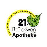 Bild zu Brückweg-Apotheke in Rüsselsheim