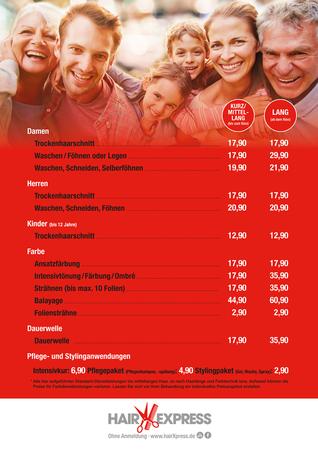Bild 4 HairExpress in Tübingen