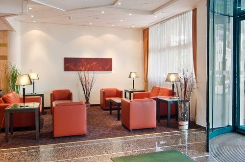 Kundenbild klein 3 Holiday Inn Munich - South