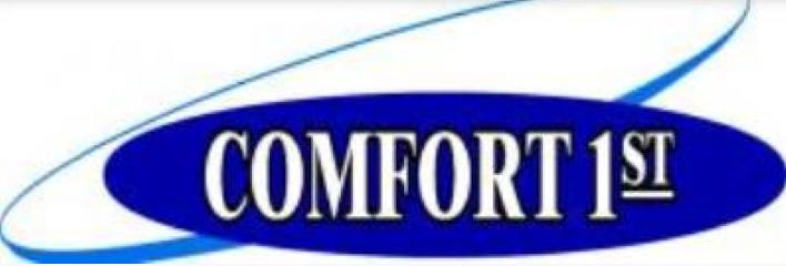 Comfort 1st