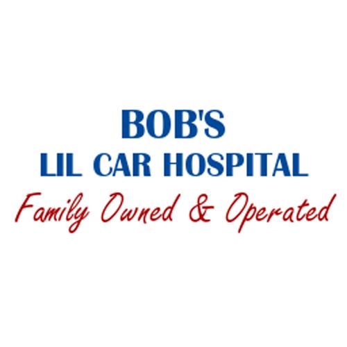 Bobs Lil' Car Hospital