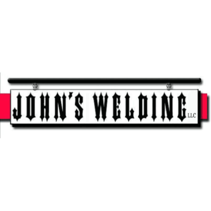 John's Welding LLC, Metal Products & Firewood