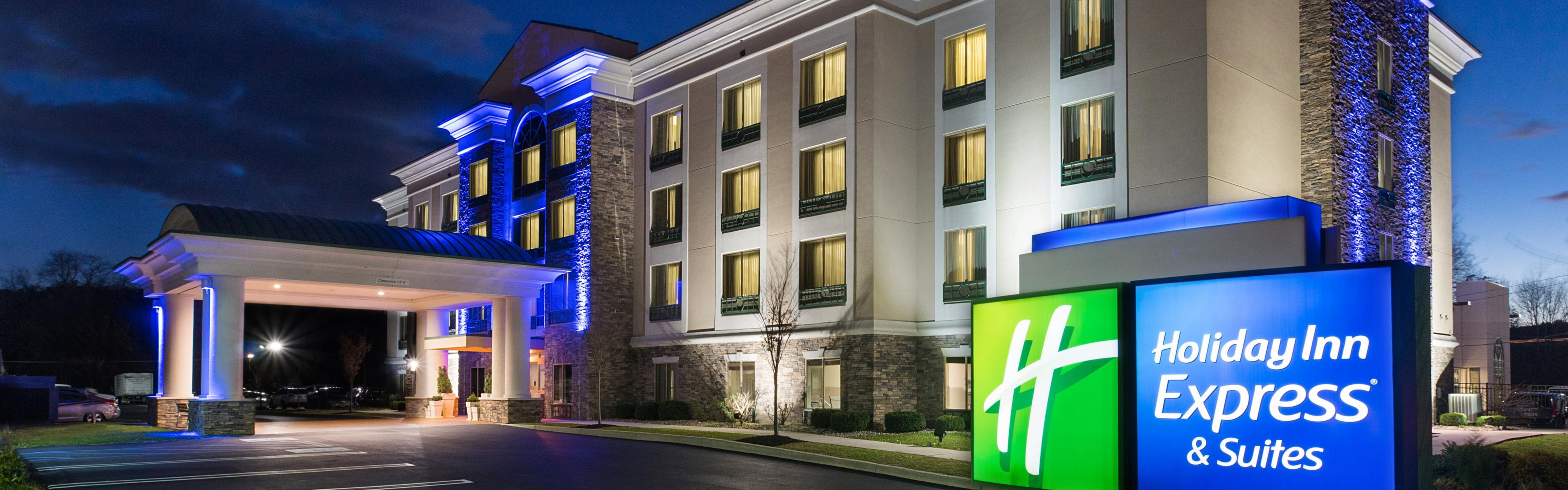 Holiday Inn Express Amp Suites Stroudsburg Poconos