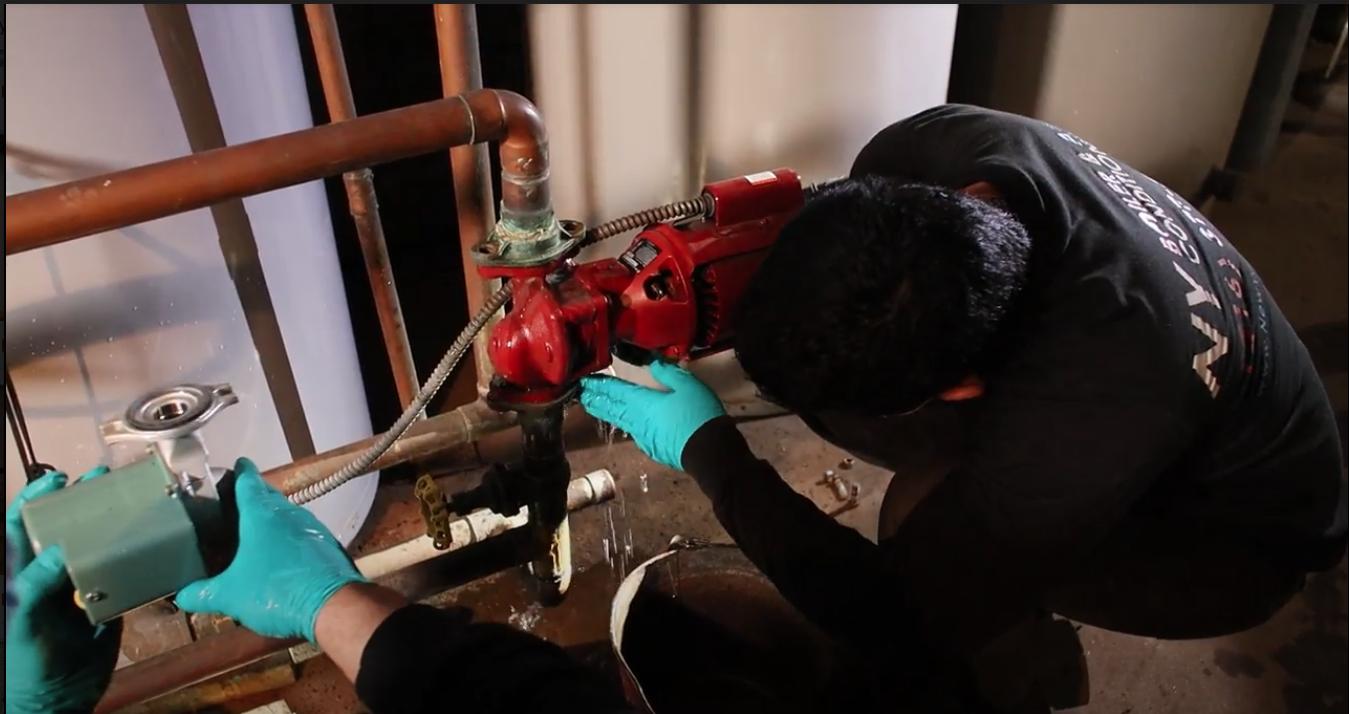 NY Boiler & Air Conditioning Repair