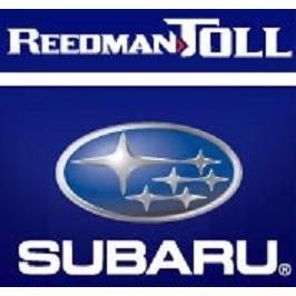 Reedman Toll Subaru
