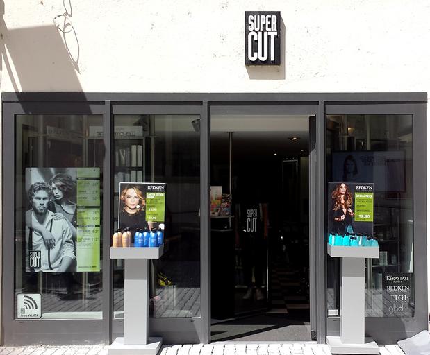 Bild 5 Super Cut in Konstanz