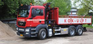 Kok Transport VOF
