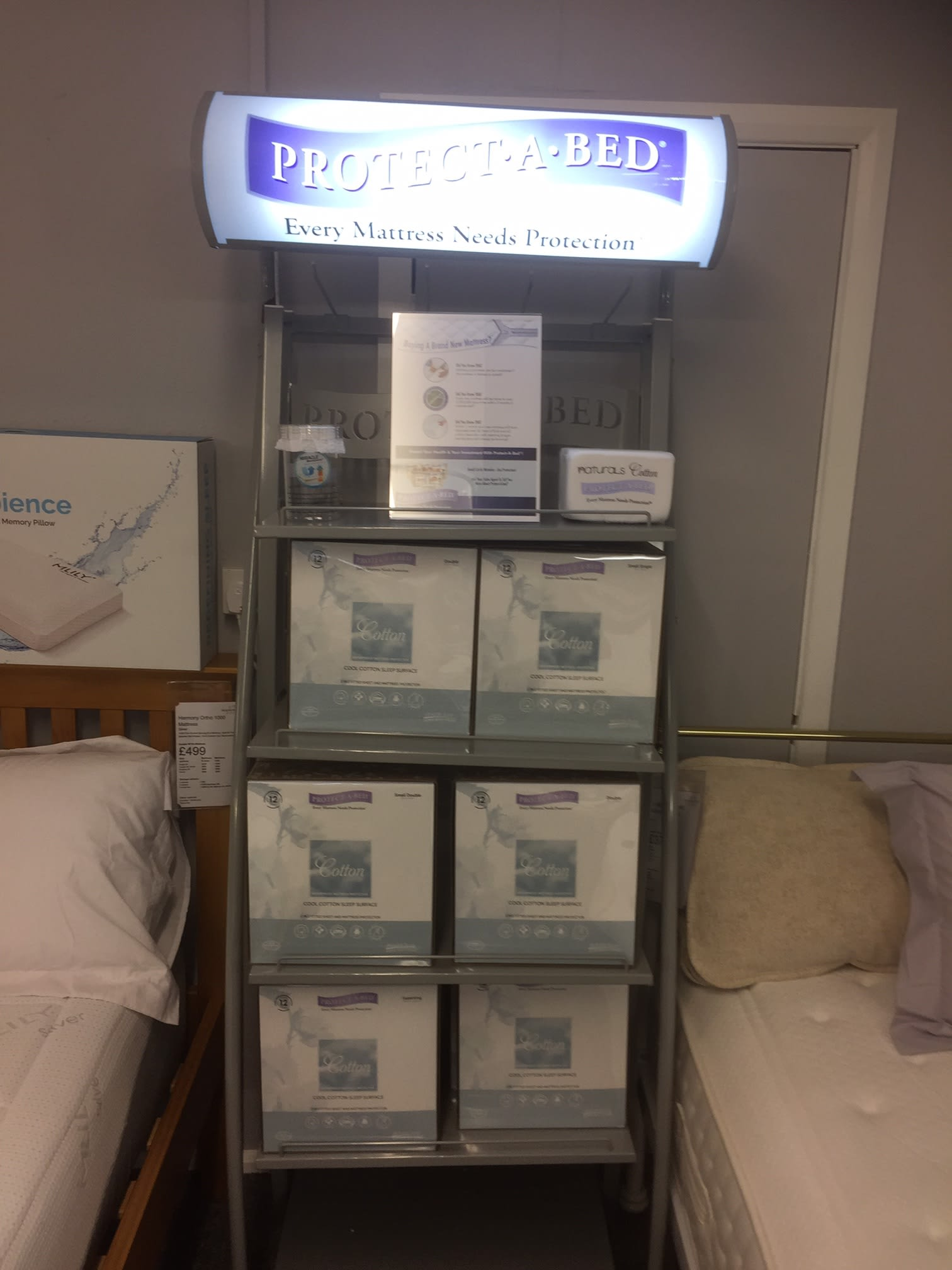 Manor House Beds (Factory Outlet)
